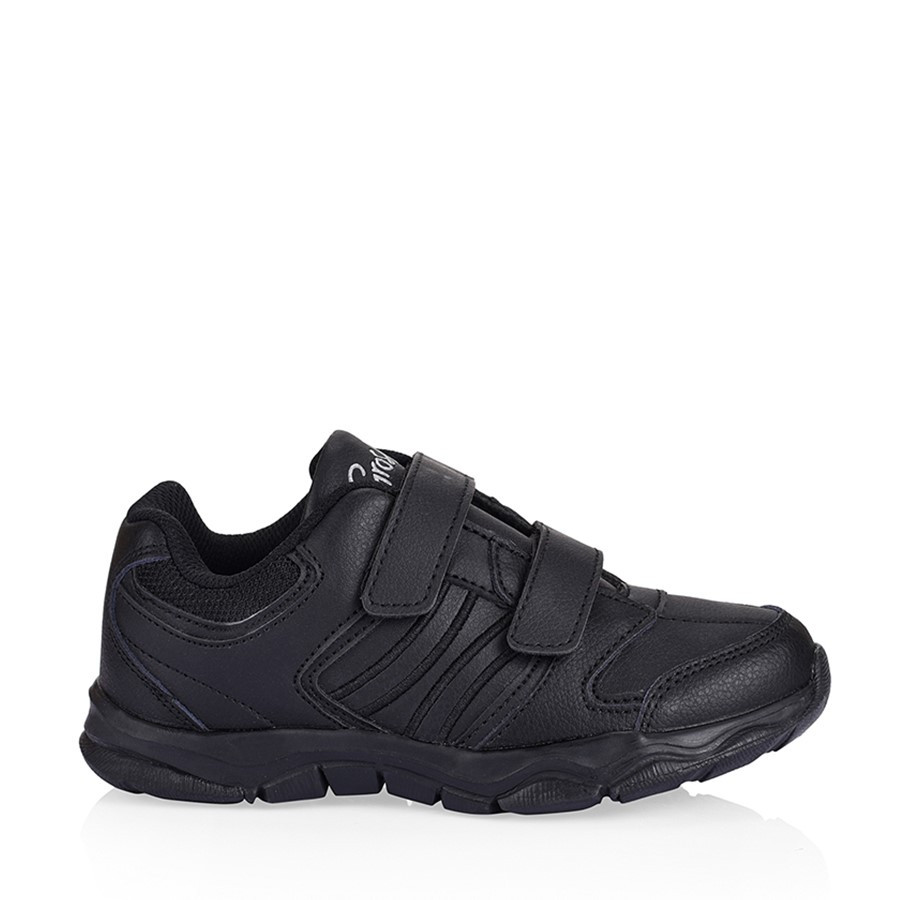Shoewarehouse Hewitt Black