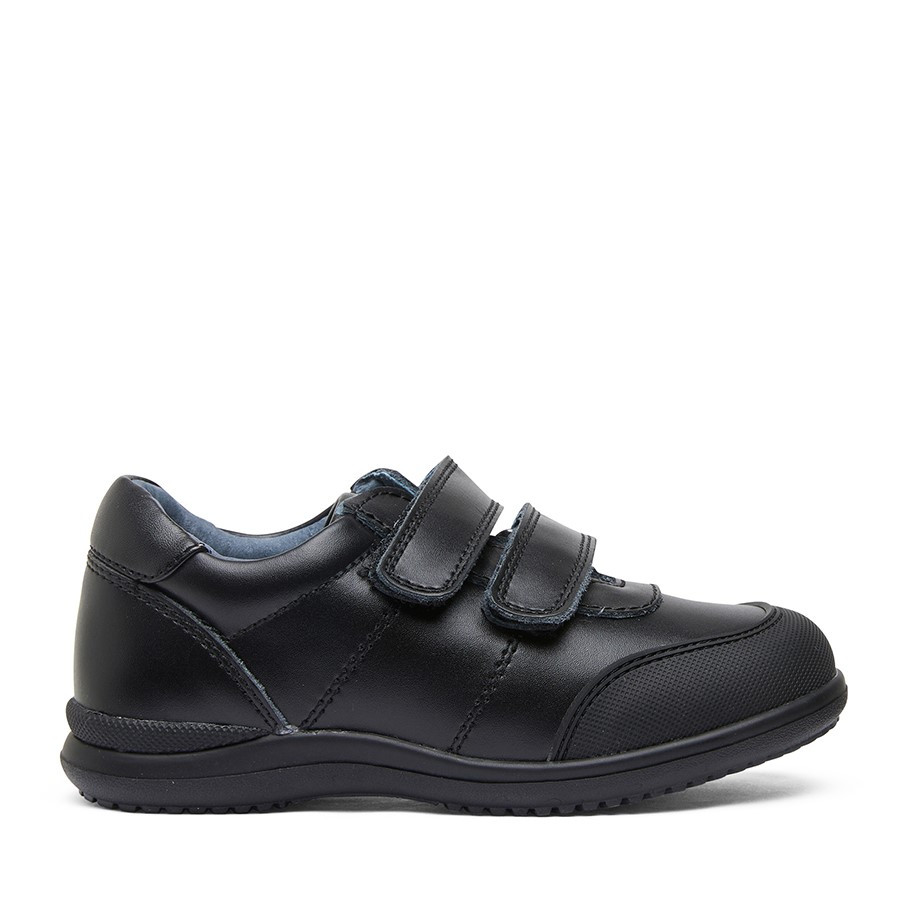 Shoewarehouse Wiley Black