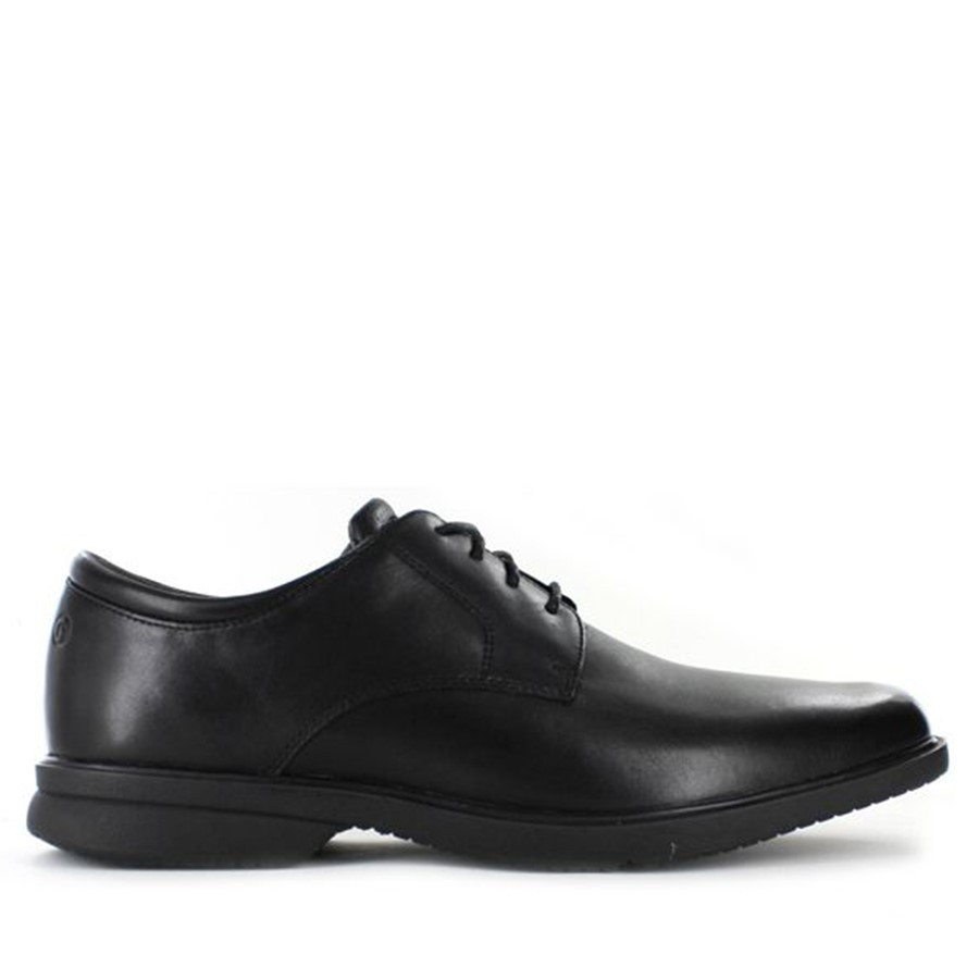 Shoewarehouse Allander Black