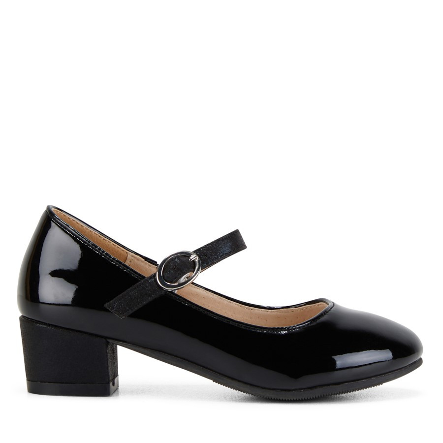 Shoewarehouse Roselie Black
