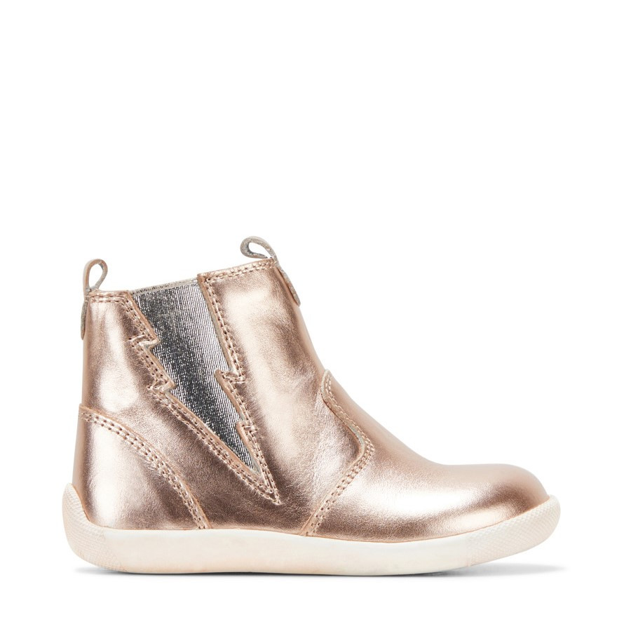 Shoewarehouse Moni Rose Gold