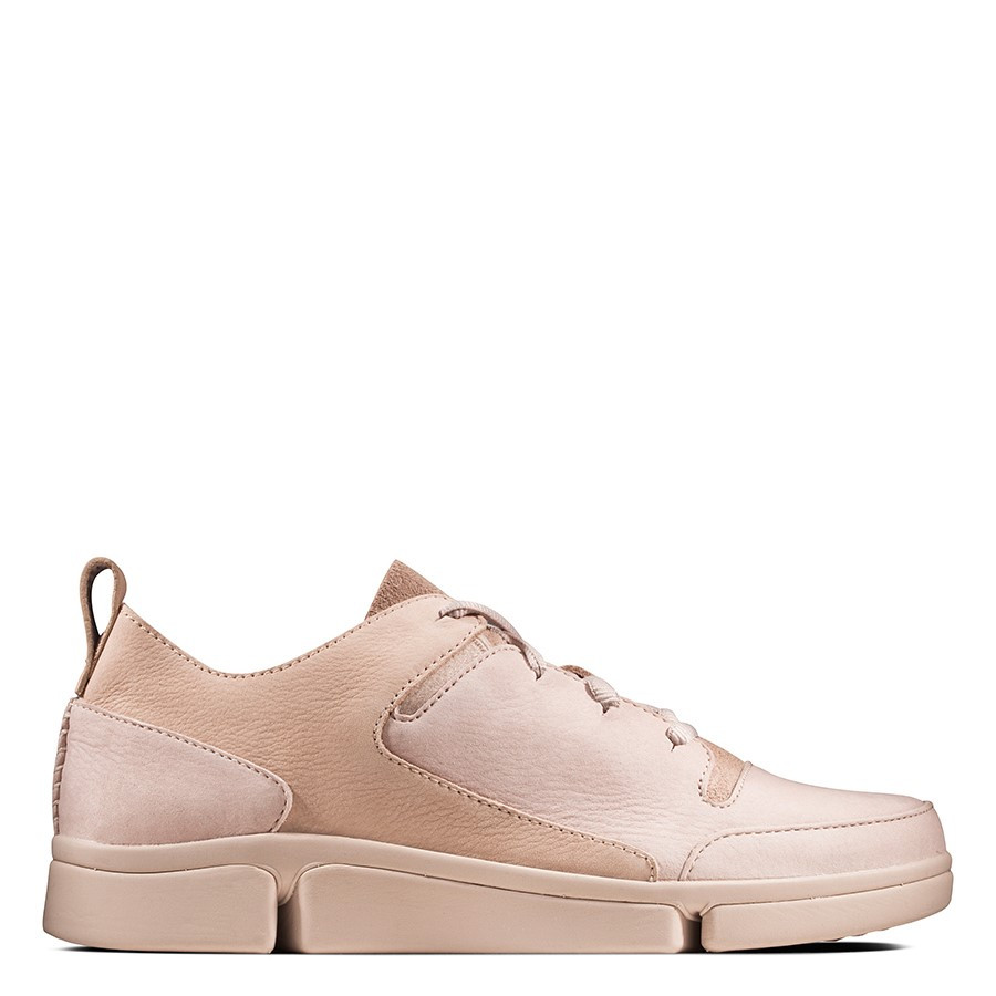 Shoe Warehouse Tri Turn Nude Combo