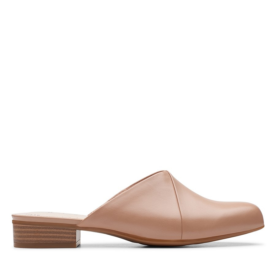 Shoe Warehouse Juliet Willow Praline
