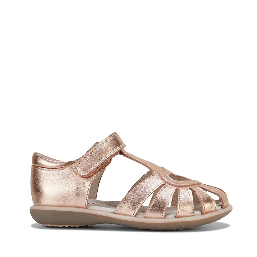 Shoe Warehouse Passion Rose Gold