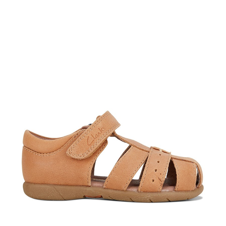 Shoe Warehouse Stanley Ii Tan
