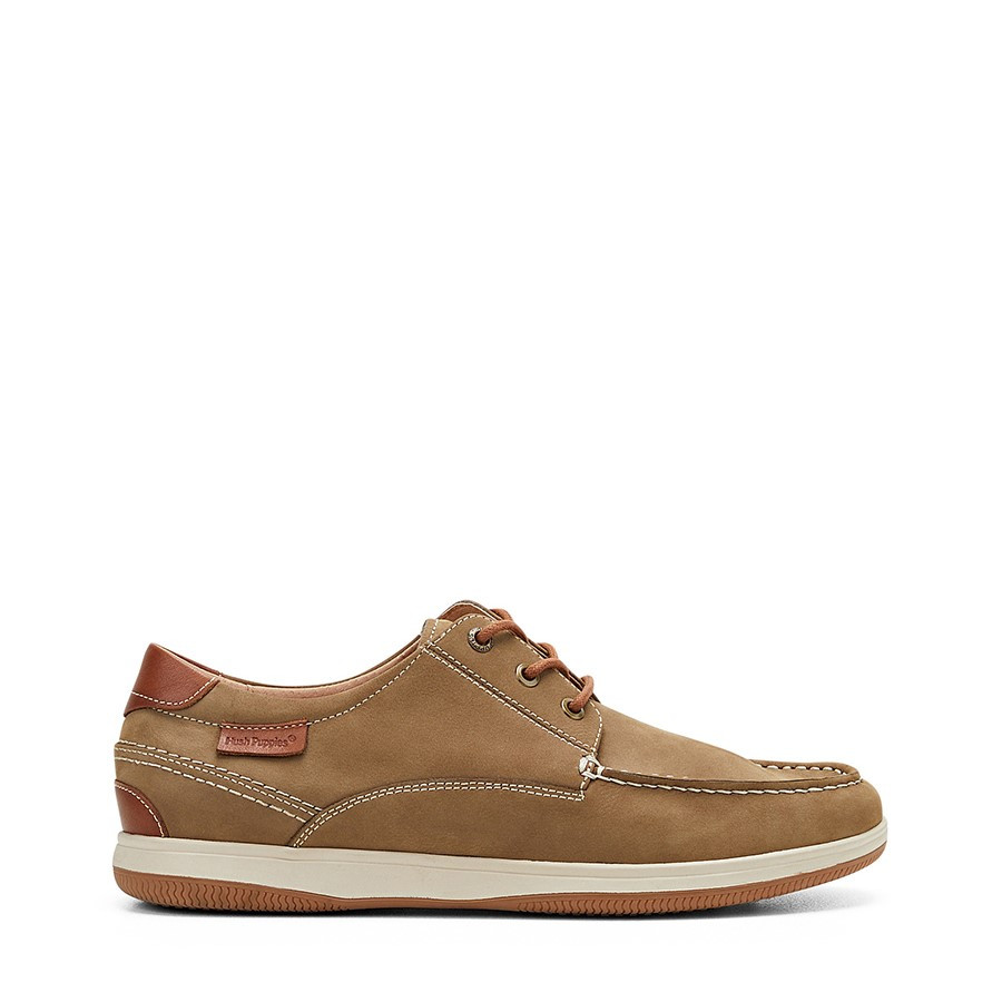 Shoe Warehouse Dusty Olive Nubuck