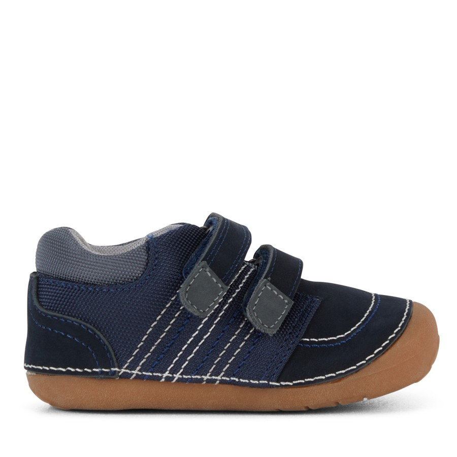 Shoewarehouse Tiny Navy