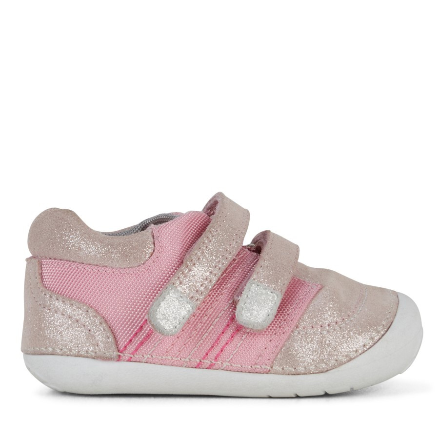 Shoewarehouse Tiny Pink