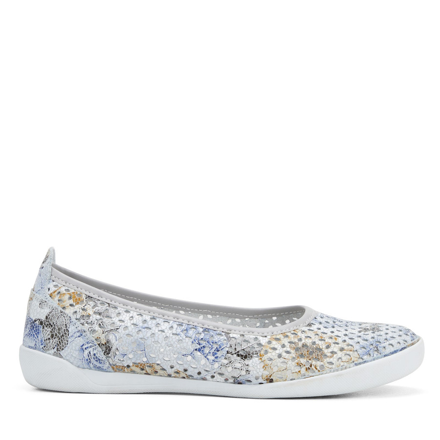 Shoewarehouse Willow Floral