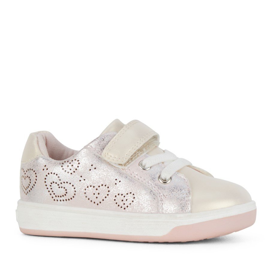Shoe Warehouse Dion G Rose Gold