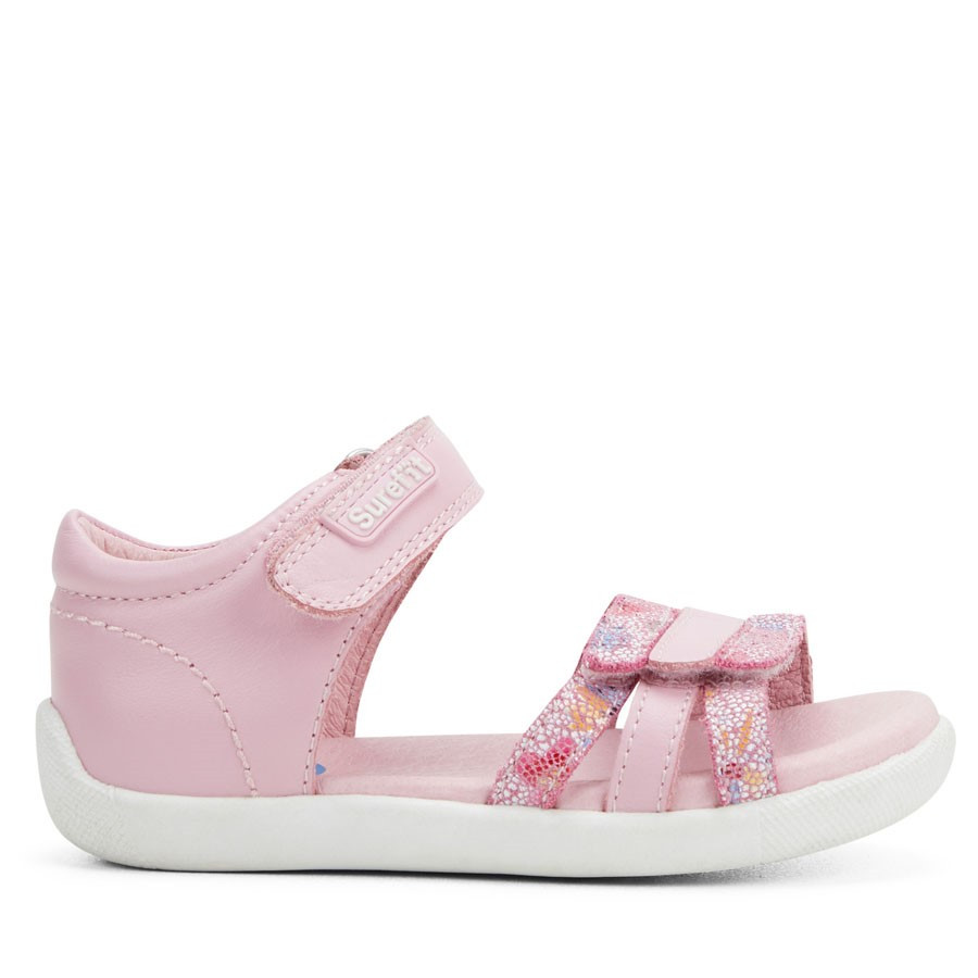 Shoewarehouse Aliyah Pink