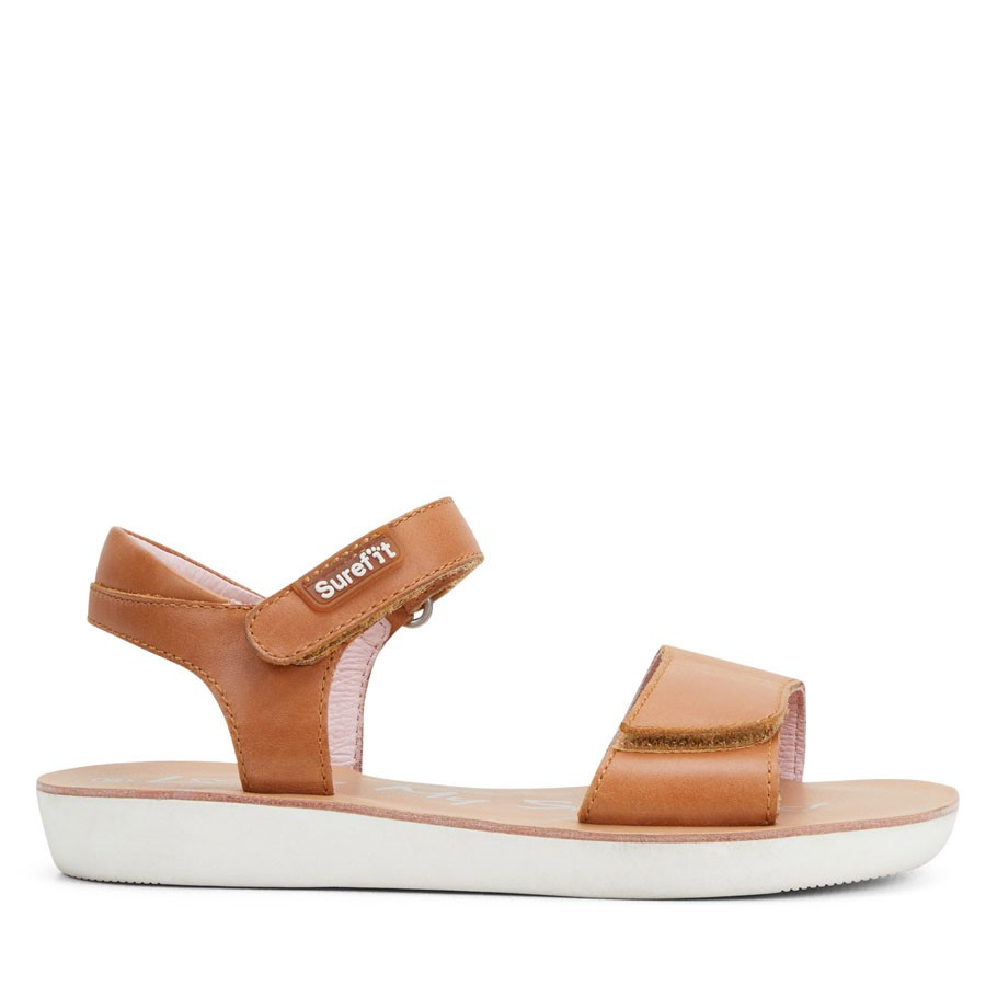 Shoewarehouse Opal Tan