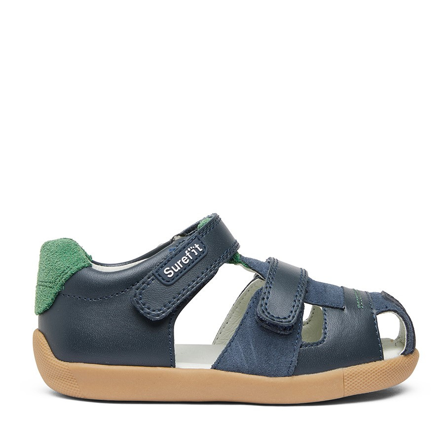 Shoewarehouse Alex Navy