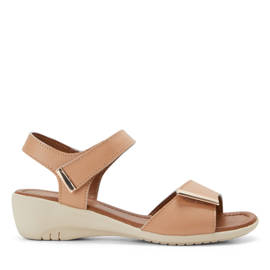 Shoe Warehouse Cassidy Natural