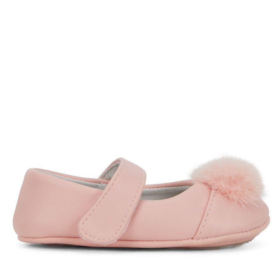 Shoewarehouse Khloe Pink