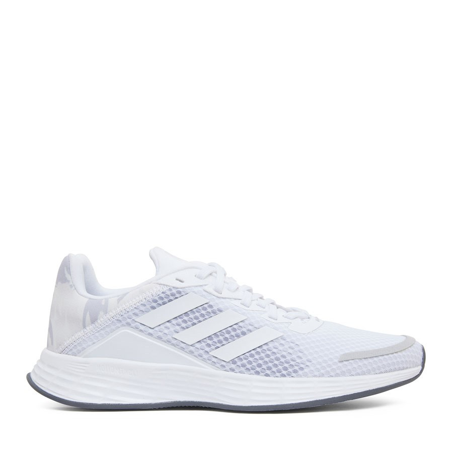 Shoe Warehouse Duramo Sl White/White/Grey
