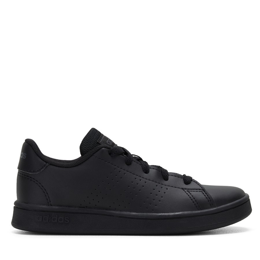 Shoe Warehouse Advantage K Black/Black/Black