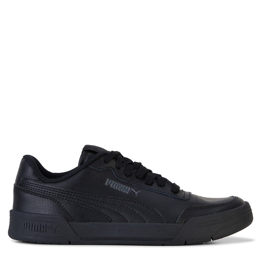 Shoe Warehouse Caracal Jnr Black