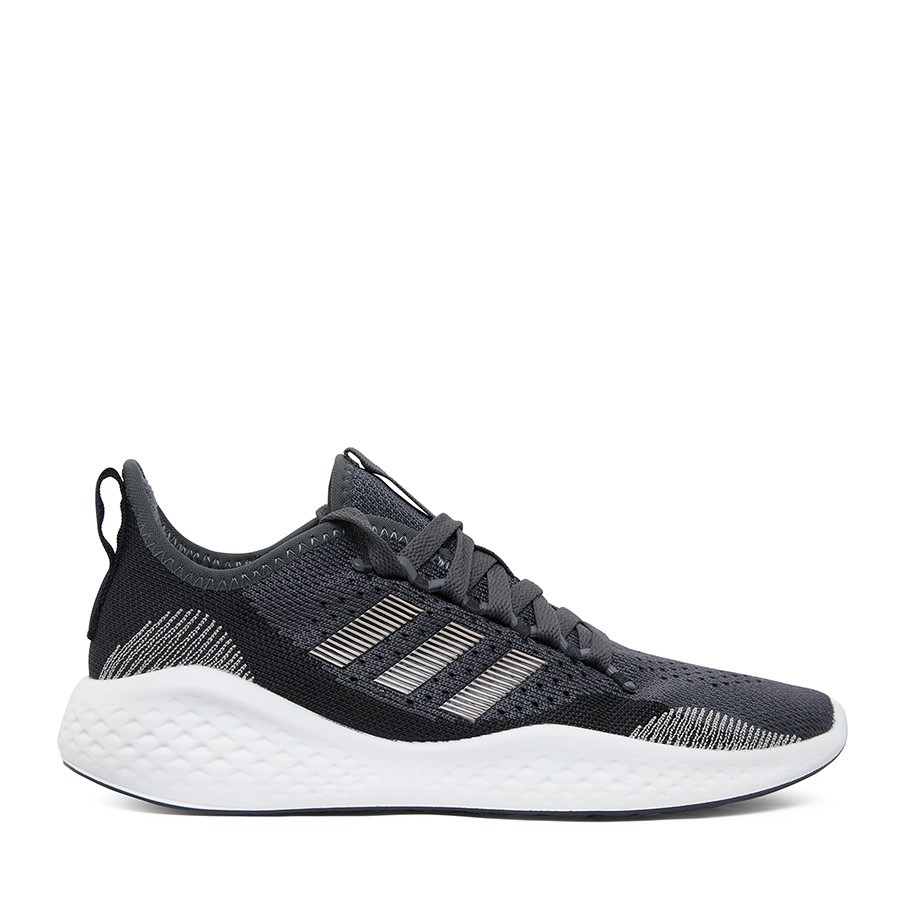 Shoe Warehouse Fluidflow 2.0 Black/Grey