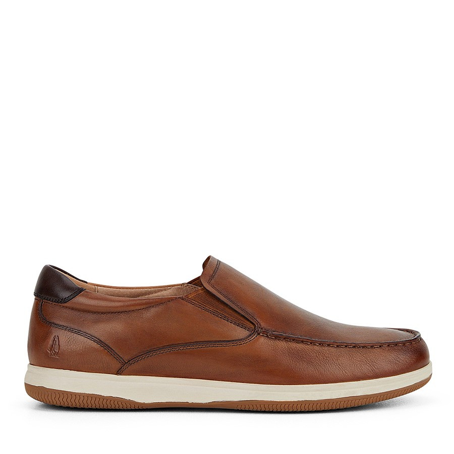Shoe Warehouse Dixon Dark Tan