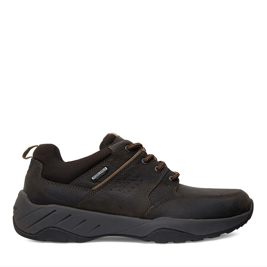 Shoewarehouse Xcs Spruce Peak Chocolate