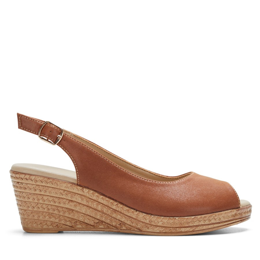 Shoewarehouse Aruba Tan