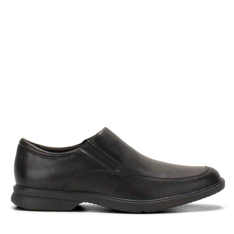 Shoewarehouse Aderner Black
