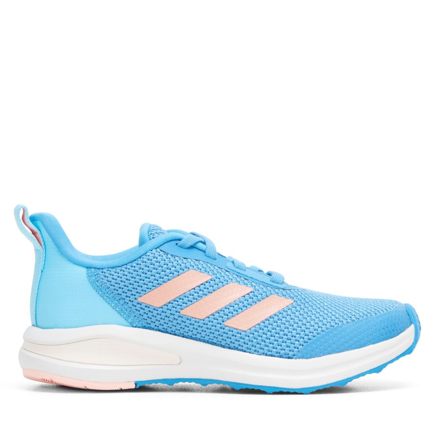 Shoe Warehouse Fortarun K Girl Blue/Pink