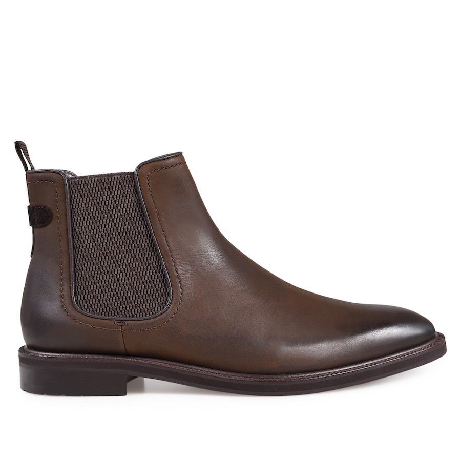 Shoe Warehouse Scamper Brown Crzhors