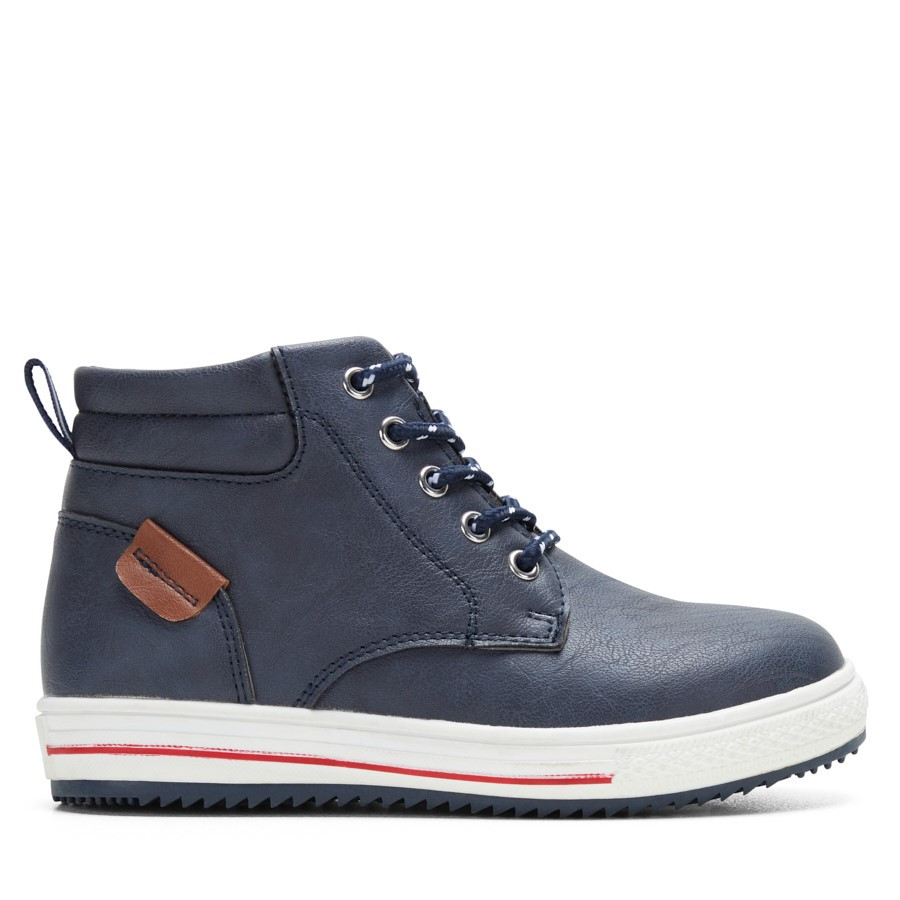 Shoe Warehouse Maverick Navy
