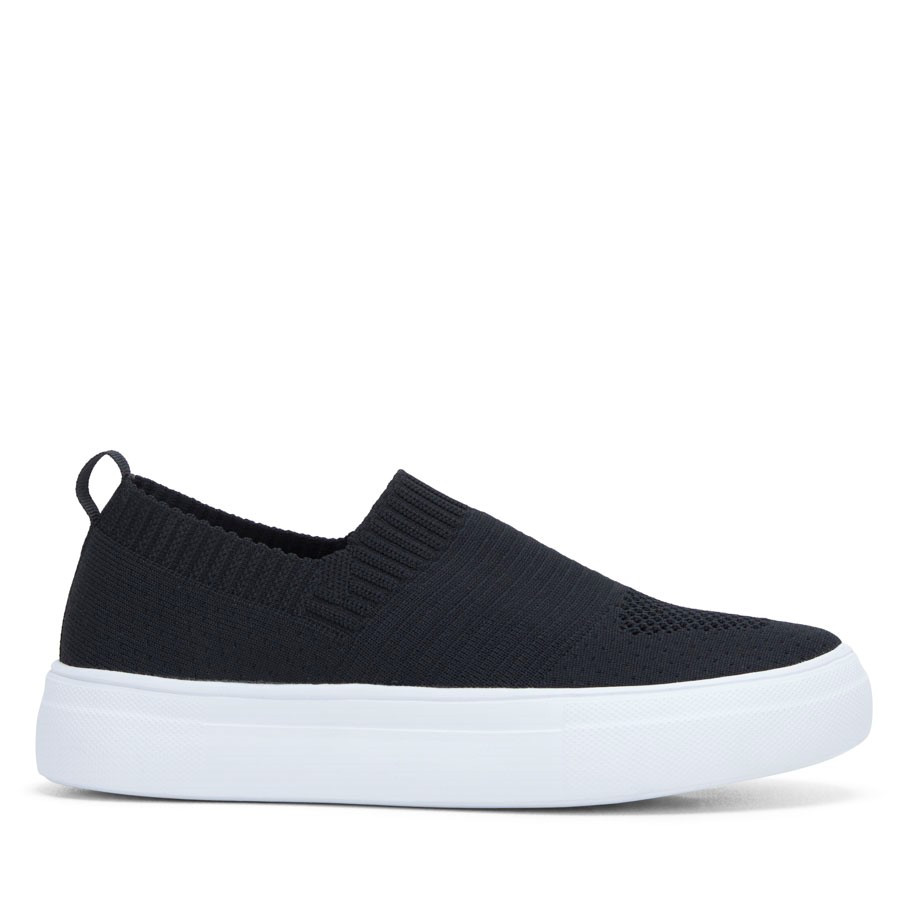 Shoewarehouse Censes Black