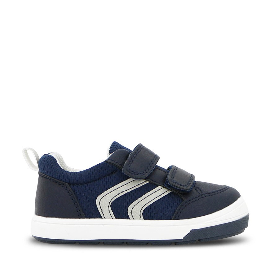 Shoewarehouse Swivel B Navy