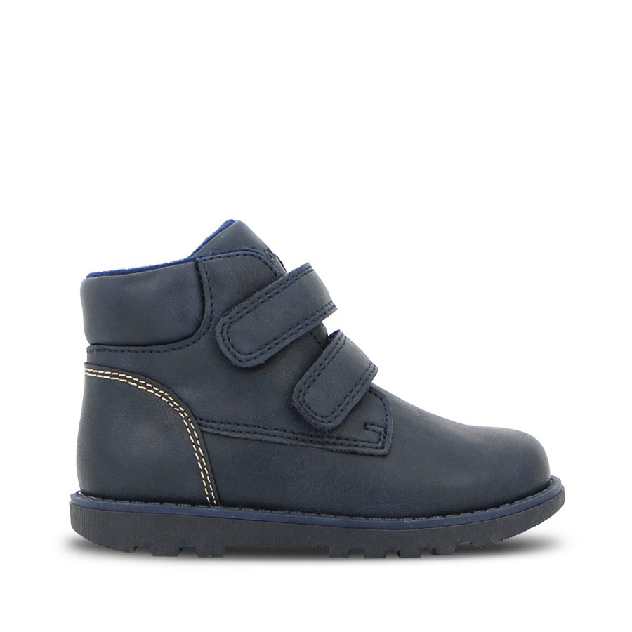 Shoewarehouse Harley Navy