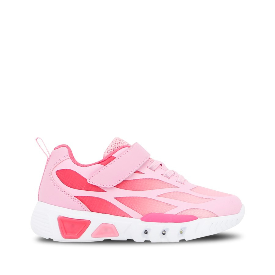 Shoewarehouse Ilex G Pink