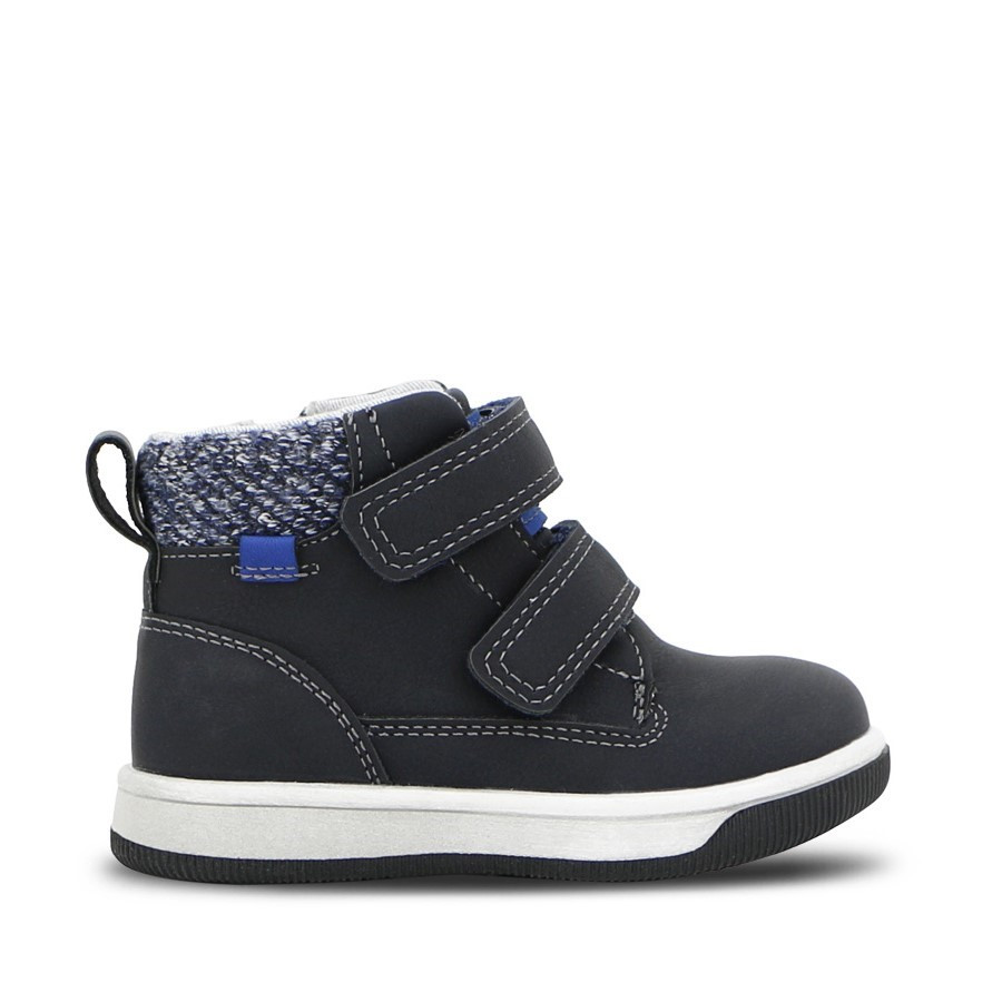 Shoewarehouse Parker Navy