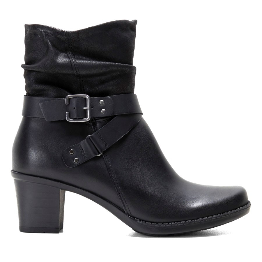 Shoewarehouse Kew Black