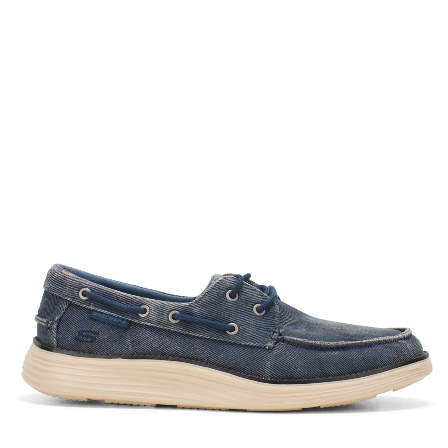 Shoewarehouse Status 2.0 Lorano Navy