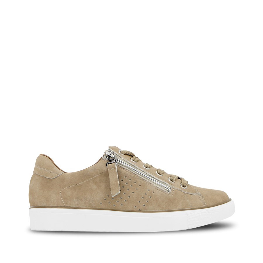Shoe Warehouse Tropic Taupe