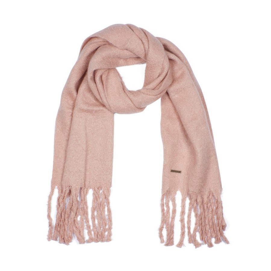 Shoewarehouse Aspen Scarf Blush