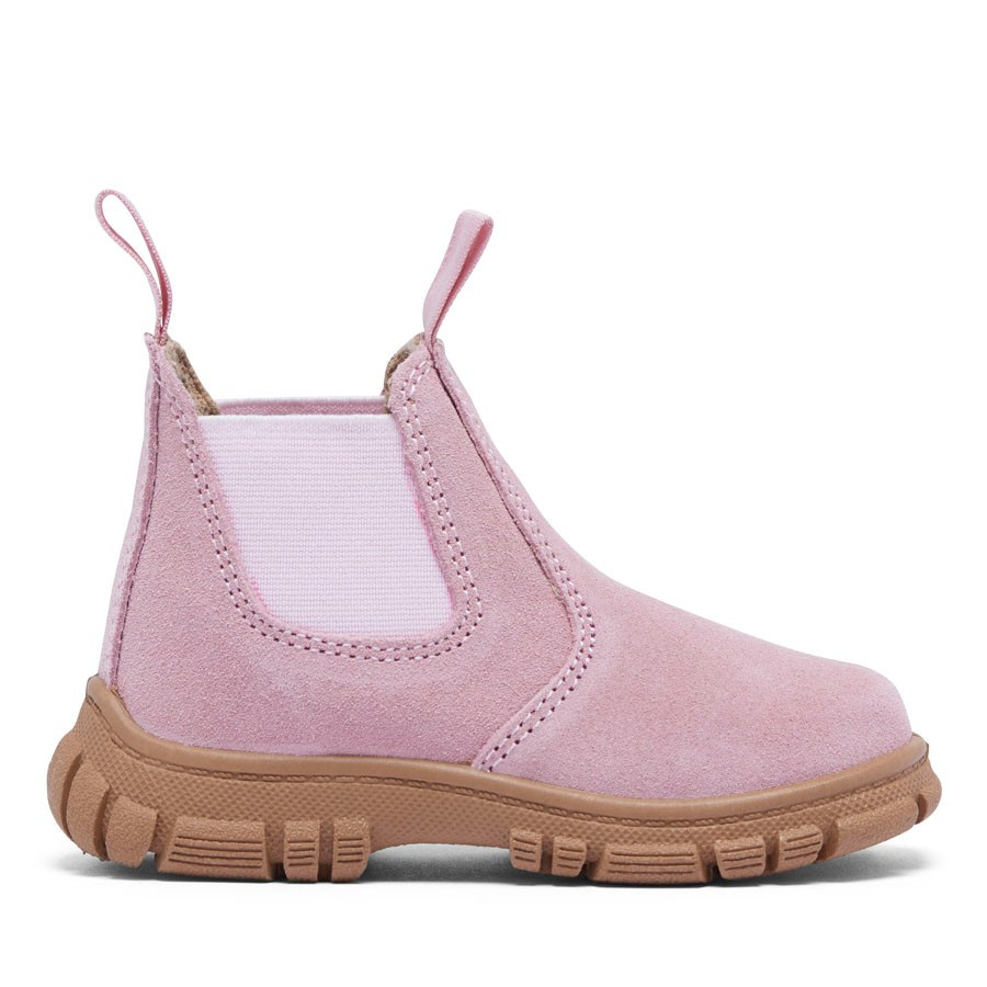 Shoewarehouse Ranch (Dnu) Pink
