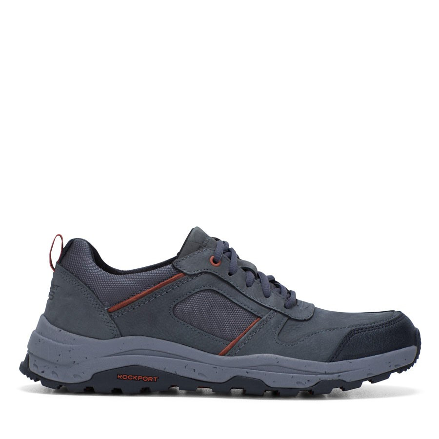 Shoewarehouse Xcs Pathway Wp Ubal Grey