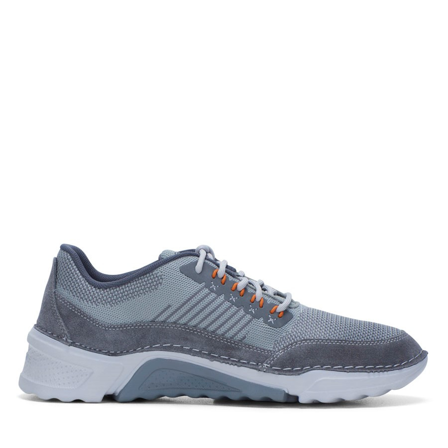 Shoewarehouse Rocsports Ubal Grey