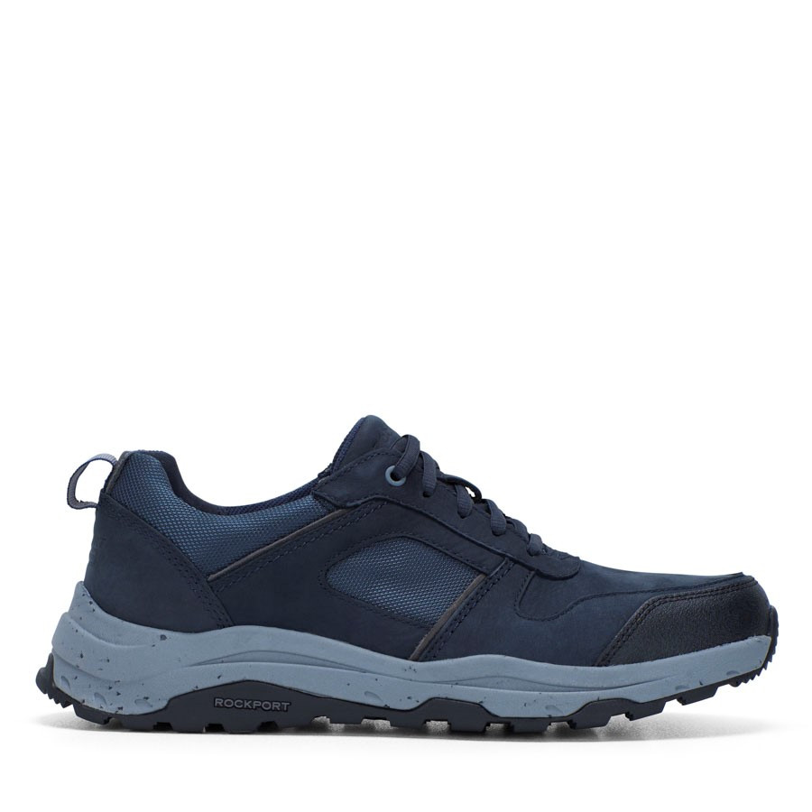 Shoewarehouse Xcs Pathway Wp Ubal Navy
