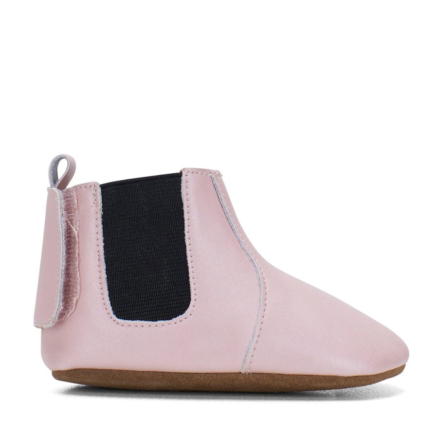 Shoewarehouse Little Bootie Pink