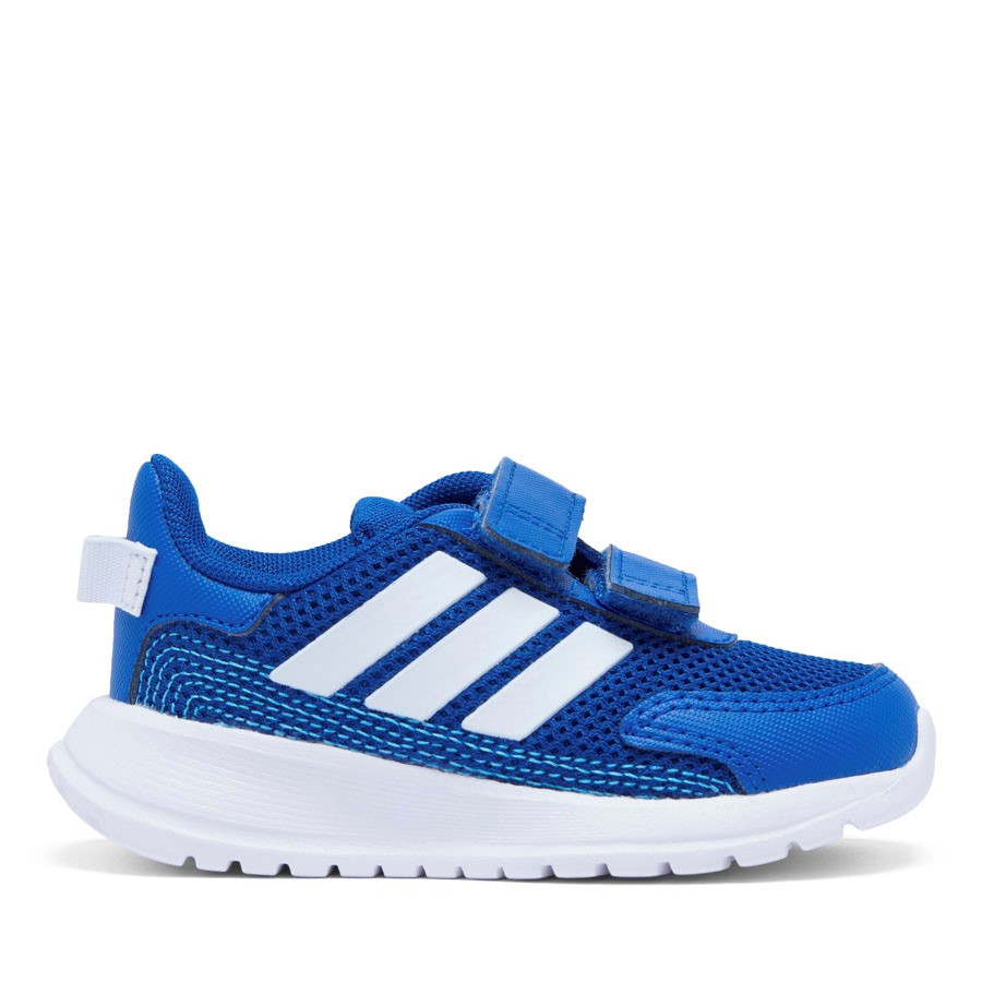 Shoewarehouse Tensaur Run Inf B Royal Blue/White