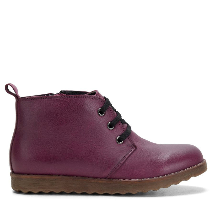Shoewarehouse Candita Magenta