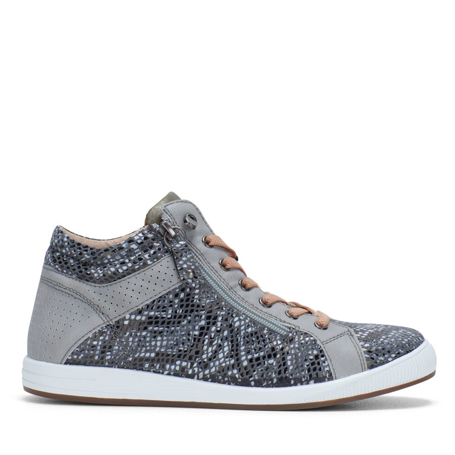 Shoewarehouse Toledo Snake Multi