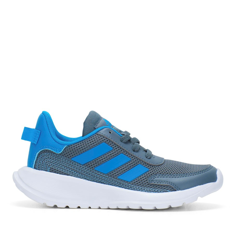 Shoewarehouse Tensaur Run K B Blue