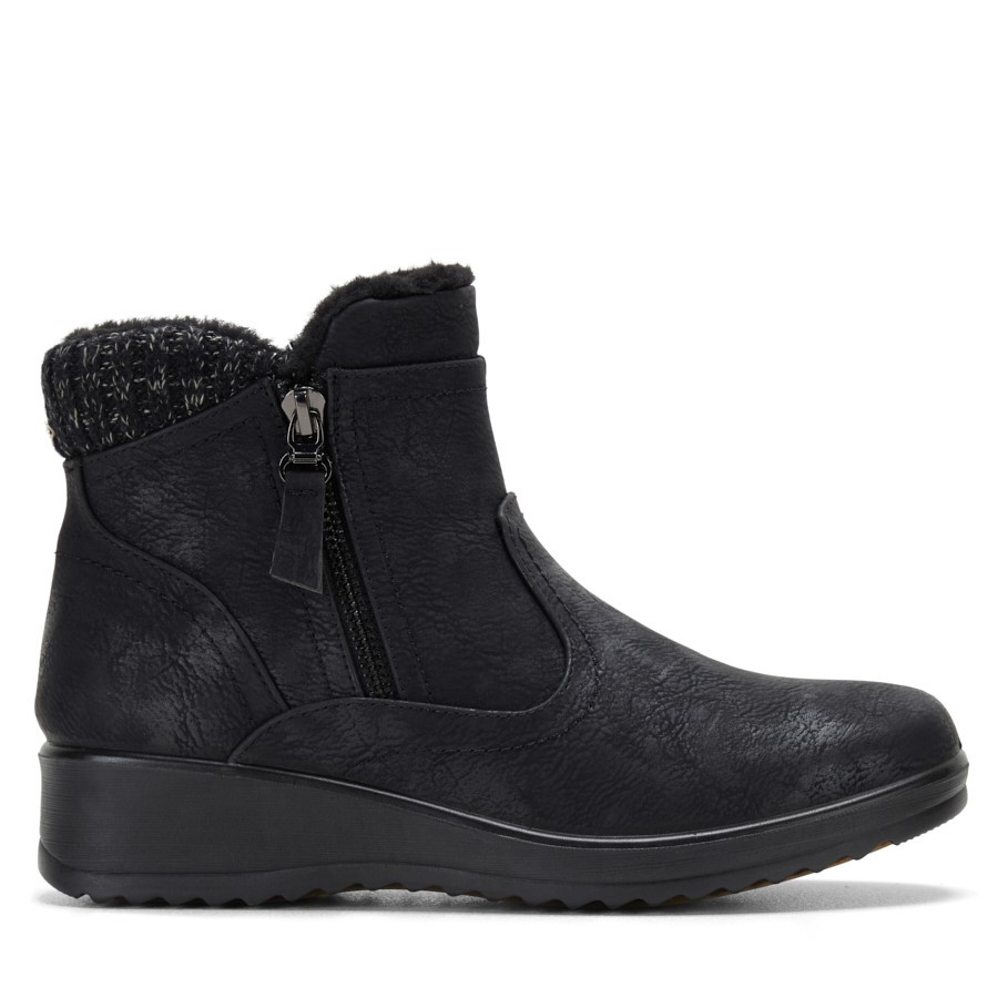 Shoewarehouse Della Black
