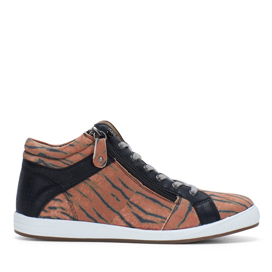 Shoewarehouse Toledo Leopard/Black